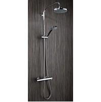 Middleton  thermostatic shower