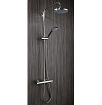 Middleton  thermostatic shower