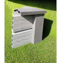 Composite Fencing Board