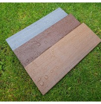 Composite Decking Board (Co Extruded)