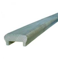 Decking Handrail 3.6mtr