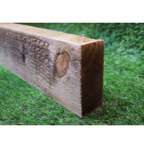 "4"" x 2"" Decking Joists (100mm x 50mm)"