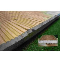 Decking Board (120mm x 28mm)
