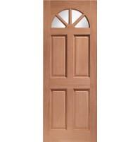 """LPD Doors """"Carolina 4P""""       M & T  (External)"""