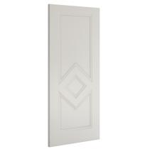 "Deanta ""Ascot"" white primed door"