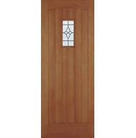 "LPD Doors ""Cottage"" (External)"