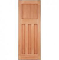 "LPD Doors ""DX 30's Style"" (External)"