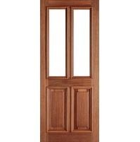 """LPD Doors """"Derby Unglazed"""" (External)"""