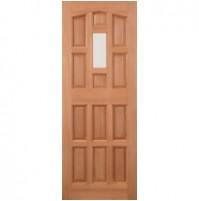 "LPD Doors ""Elizabethan"" (External)"