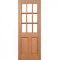 """LPD Doors """"Georgia"""" (External)"""