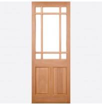 """LPD Doors """"Warwick""""       M & T  (External)"""