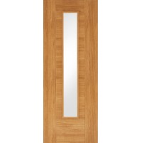 "LPD Doors ""Ottawa"" Oak Glazed"