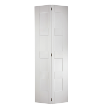 "LPD Doors ""Shaker 4 Panel"" Bi Fold"