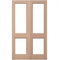 """LPD Doors """"2XGG Pairs"""" (External)"""