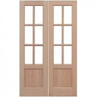 "LPD Doors ""GTP 2P Pairs"" (External)"