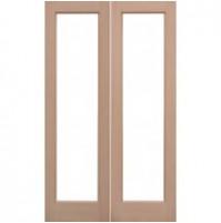 "LPD Doors ""Pattern 20 pairs"" (External)"