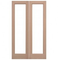 "LPD Doors ""Pattern 20 pairs"" (External)"