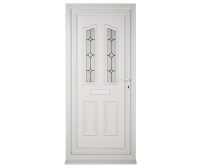Cheshire Upvc Front Door