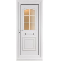 Kendal Upvc Front Door