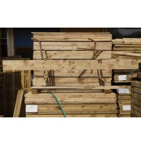 "Fence Boards 8ft x 6"" (2.4mtr x 150mm)"