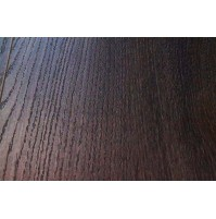 Brushed Oak Dark laminate flooring