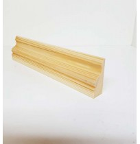 "Pine Redwood Ogee Architrave 2"" (3mt x 70mm)"