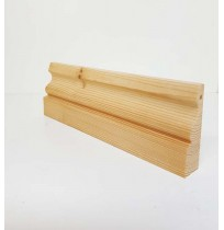 "Pine Redwood Ogee Architrave 3"" (2.1mt x 70mm)"