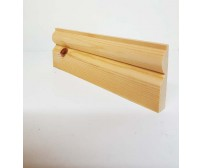 Pine Redwood Torus Architrave (2.1mt x 70mm)