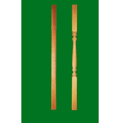 Oak Spindles 41mm