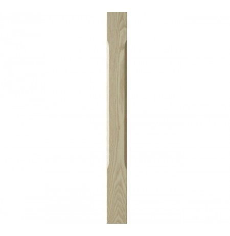 Oak Newel Post