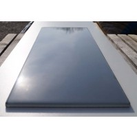 Storm Grey glass tile (BCT)