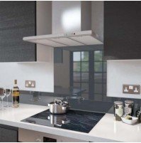 Storm Grey splash back