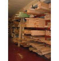 Pine Redwood Timber