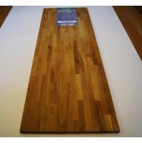 Oak Shelves 1750 x 200
