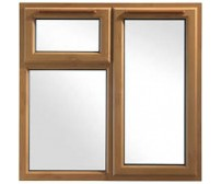 Upvc Windows Model 2