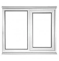 Upvc Windows Model 6
