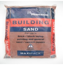 Building Sand