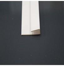 Edge trim White