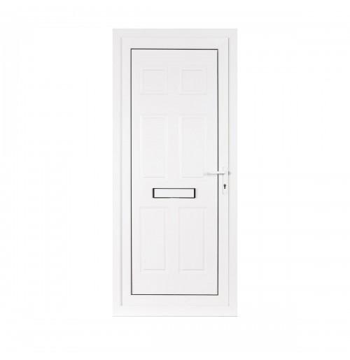 Colonial Upvc Front Door