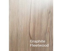 Graphite Fleetwood worktop